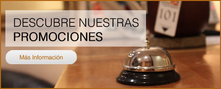 Promotions of Hostal El Caño